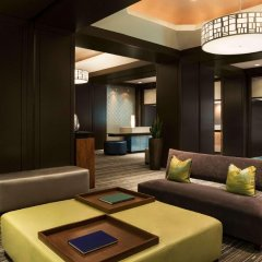 Отель Wyndham Grand Chicago Riverfront комната для гостей