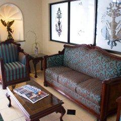 Отель Casino Plaza Гвадалахара детские мероприятия фото 2