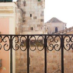 Отель Hostal Fernando Испания, Барселона - отзывы, цены и фото номеров - забронировать отель Hostal Fernando онлайн балкон