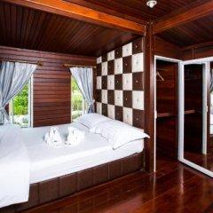 Отель Prew Lom Chom Nam спа