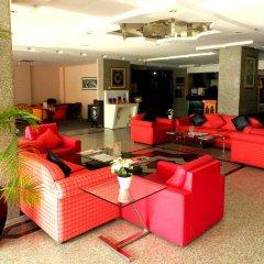 Отель Nova Park Hotel ОАЭ, Шарджа - 1 отзыв об отеле, цены и фото номеров - забронировать отель Nova Park Hotel онлайн интерьер отеля