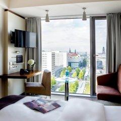 Отель Pullman Dresden Newa Германия, Дрезден - 2 отзыва об отеле, цены и фото номеров - забронировать отель Pullman Dresden Newa онлайн фото 12