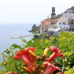 Отель Chez-Lu Ravello Италия, Равелло - отзывы, цены и фото номеров - забронировать отель Chez-Lu Ravello онлайн фото 8
