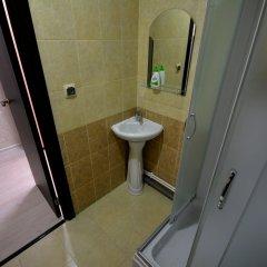 Гостиница Олимп в Москве 9 отзывов об отеле, цены и фото номеров - забронировать гостиницу Олимп онлайн Москва ванная