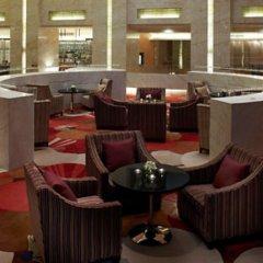 Suzhou Marriott Hotel сауна