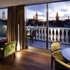 Отель Mandarin Oriental, Munich Германия, Мюнхен - 7 отзывов об отеле, цены и фото номеров - забронировать отель Mandarin Oriental, Munich онлайн сауна
