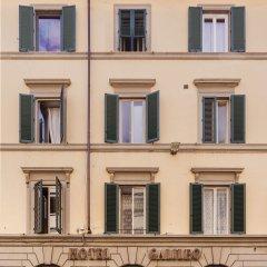 Galileo Hotel фото 9