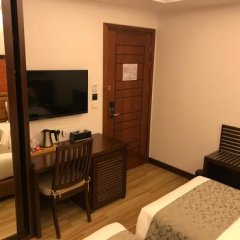 Отель Osmium Мале удобства в номере фото 2