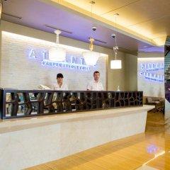 Гостиница Atlantic Garden Resort интерьер отеля фото 3