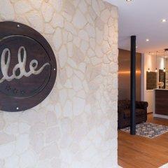 Hotel Le Canal интерьер отеля