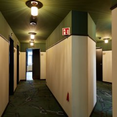 Boutique Hotel Josef Цюрих спа