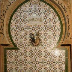 Hotel Riad Fantasia ванная
