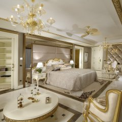 Отель The Bodrum by Paramount Hotels & Resorts удобства в номере