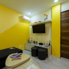 Отель Once21 Apartments Мексика, Гвадалахара - отзывы, цены и фото номеров - забронировать отель Once21 Apartments онлайн удобства в номере