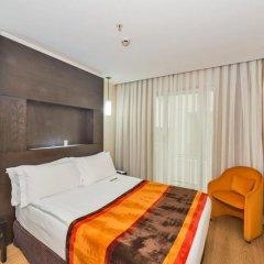 Hotel Beyaz Saray 4* Стандартный номер с различными типами кроватей