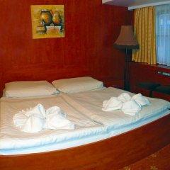 Отель Botel Albatros комната для гостей фото 4