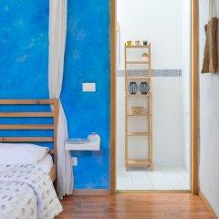 Отель Bed and Book Giusino Италия, Палермо - отзывы, цены и фото номеров - забронировать отель Bed and Book Giusino онлайн фото 3