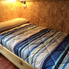 Отель Habitaciones Gracia комната для гостей фото 2