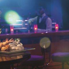 Movenpick Hotel Doha развлечения