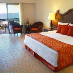 Отель Royal Solaris Los Cabos & Spa комната для гостей фото 2