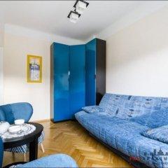 Отель P&O Apartments Plac Wilsona Польша, Варшава - отзывы, цены и фото номеров - забронировать отель P&O Apartments Plac Wilsona онлайн фото 2