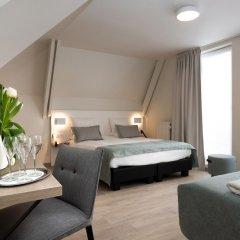 Отель Martins Brugge Бельгия, Брюгге - 6 отзывов об отеле, цены и фото номеров - забронировать отель Martins Brugge онлайн комната для гостей фото 9