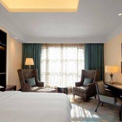 Отель Sheraton Sharjah Beach Resort & Spa ОАЭ, Шарджа - - забронировать отель Sheraton Sharjah Beach Resort & Spa, цены и фото номеров удобства в номере