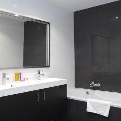 Thon Hotel EU ванная