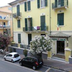 Отель Albergo Italia Оспедалетти фото 2