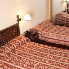 Hotel Don Luis Мадрид с домашними животными