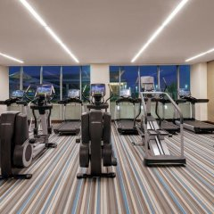 Kempinski Hotel Gold Coast City фитнесс-зал фото 2