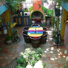 Отель Cabo Inn Кабо-Сан-Лукас фото 4