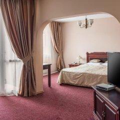 Отель Balkan Болгария, Плевен - отзывы, цены и фото номеров - забронировать отель Balkan онлайн фото 7