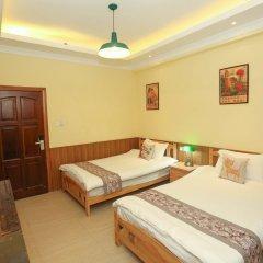 Отель Xiamen Sunshine House Китай, Сямынь - отзывы, цены и фото номеров - забронировать отель Xiamen Sunshine House онлайн комната для гостей фото 5
