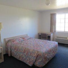 Отель Four Corners Inn комната для гостей фото 3