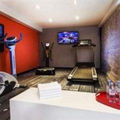 Hotel Atmospheres фитнесс-зал фото 3