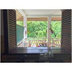 Отель Bora Faretai Love Французская Полинезия, Бора-Бора - отзывы, цены и фото номеров - забронировать отель Bora Faretai Love онлайн в номере фото 2