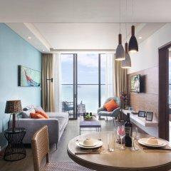 Отель Citadines Bayfront Nha Trang в номере