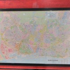 Отель Glories Испания, Барселона - - забронировать отель Glories, цены и фото номеров удобства в номере фото 2