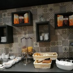 Отель Inner Amsterdam питание фото 2