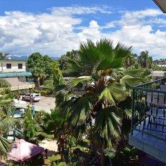Отель Grand Melanesian Hotel Фиджи, Вити-Леву - отзывы, цены и фото номеров - забронировать отель Grand Melanesian Hotel онлайн фото 3