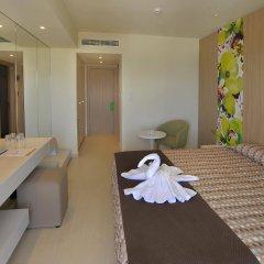 Nelia Beach Hotel комната для гостей фото 2