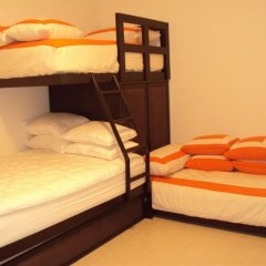 Отель Condo Mayan Lakes детские мероприятия