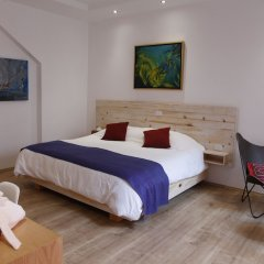 Отель Coyoacan-inn Guesthouse Мексика, Мехико - отзывы, цены и фото номеров - забронировать отель Coyoacan-inn Guesthouse онлайн фото 14