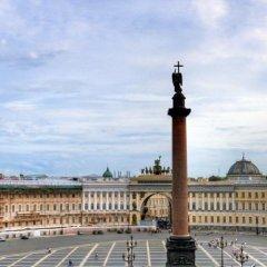 Отель Spbkakadoma on Bolshaya Konyushennaya Санкт-Петербург
