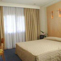 Отель Atocha Испания, Мадрид - отзывы, цены и фото номеров - забронировать отель Atocha онлайн комната для гостей фото 2