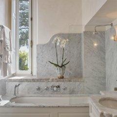 Belmond Grand Hotel Timeo ванная фото 2