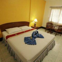 Отель Fantasy Hill Bungalow комната для гостей фото 5