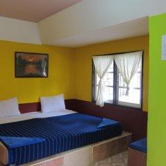 Отель Darin Bungalow комната для гостей