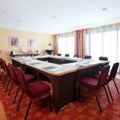 Отель Hyatt Regency Nice Palais De La Mediterranee Ницца помещение для мероприятий